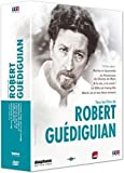 Coffret Robert Guediguian : Marius et Jeannette / Le promeneur du Champ de Mars /...