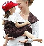 Cuby Stillen Krankenpflege Abdeckung Baby Sling Wrap Carrier Von Neugeborenen Zum Kleinkind