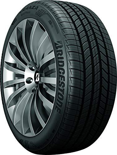 Bridgestone Turanza QuietTrack All-Season Touring Tire 235/40R19 96 V Extra Load