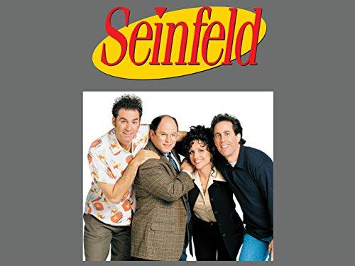 Seinfeld, Season 7