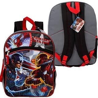 civil war rucksack