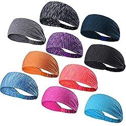 Best Workout Headbands For Women
