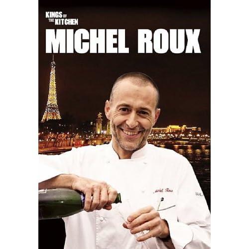 Michel Roux [Edizione: Regno Unito] [Edizione: Regno Unito]