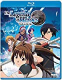 The Legend of Heroes: Trails in the Sky Complete Collection [Blu-ray]