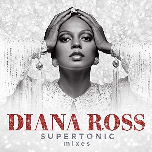 Diana Ross - Supertonic: Mixes