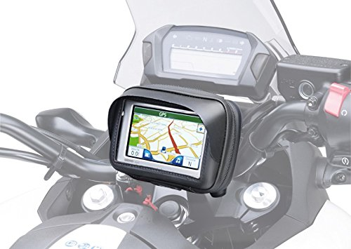 Givi Porta Navegador GPS-Smartphone S954B Honda Shadow 750 Black ...