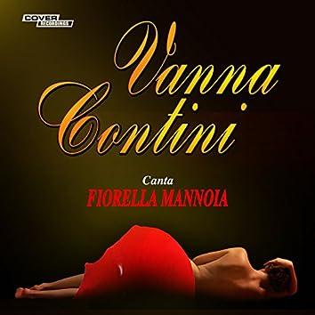 Vanna Contini Canta Fiorella Mannoia