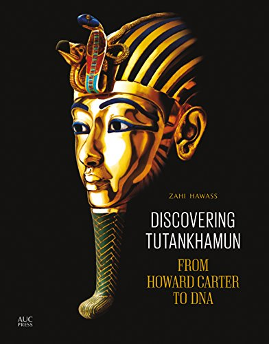 Discovering Tutankhamun: From Howard Carter to DNA