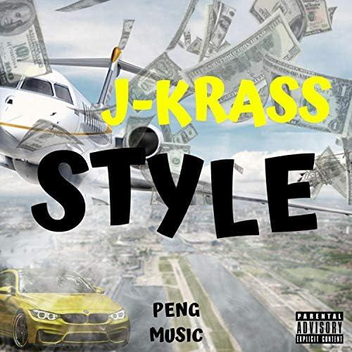 Peng & J-Krass