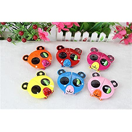 ROYALS Foldable Sun Glasses for Kids 12pcs (Birthday Return Gift) + 10pcs Mix Printed Balloons
