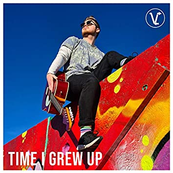 Time I Grew Up (Acoustic Version)