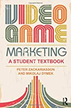 Best video game marketing a student textbook Reviews