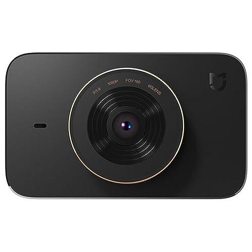 OUKU Xiaomi MIJIA Car DVR Camera 1080p FHD 160° Wide Angle Wifi/G-