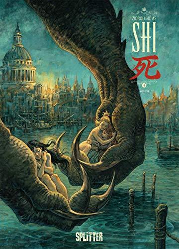SHI. Band 4: Victoria