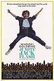 Jumpin Jack Flash Poster Drucken (68,58 x 101,60 cm)