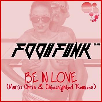 Be in Love (Remixes)