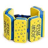 Aqua Speed Schwimmgürtel Kinder 2-6 Jahre I Schwimmhilfe Gürtel I