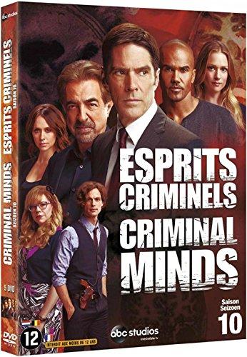 Esprits criminels-Saison 10