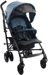 Chicco CH79545-80 Lite Way Basic Stroller, Blue