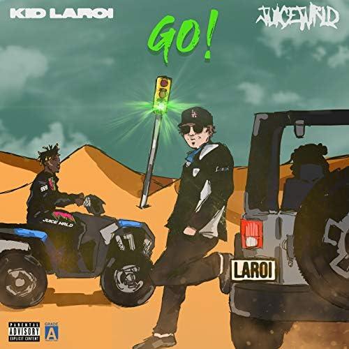 The Kid LAROI & Juice WRLD