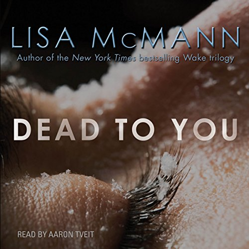 Dead to You audiobook cover art