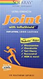 Solaray Ultra Strength Joint + Inflashield & Ibuactin VCapsules | 120 Count