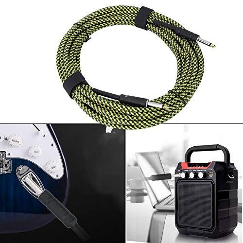 Instrumento de guitarra Cable de piano eléctrico universal para uso doméstico para...