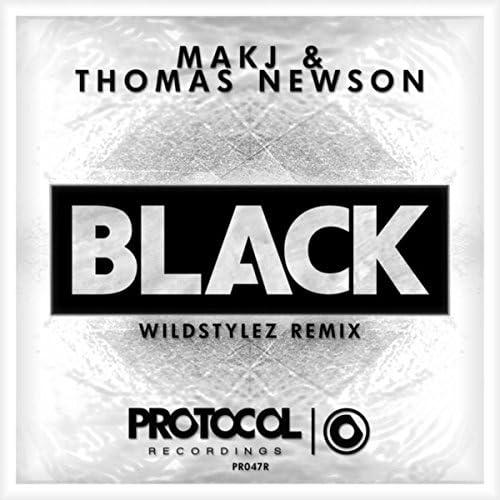 Makj & Thomas Newson