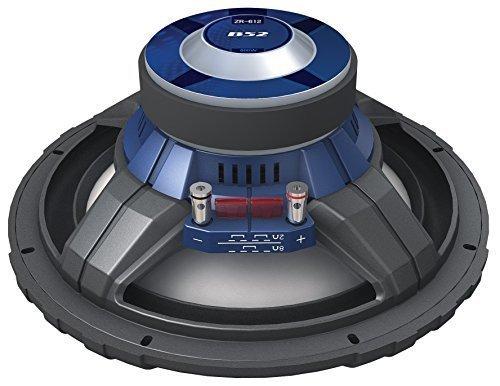 B52CarAudio ZR-612 Zero CAR SUBWOOFER 600 Watts 12 Inch
