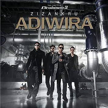 "Adiwira (from ""Cicakman 3"")"