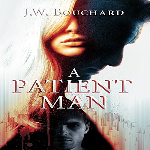 A Patient Man audiobook cover art