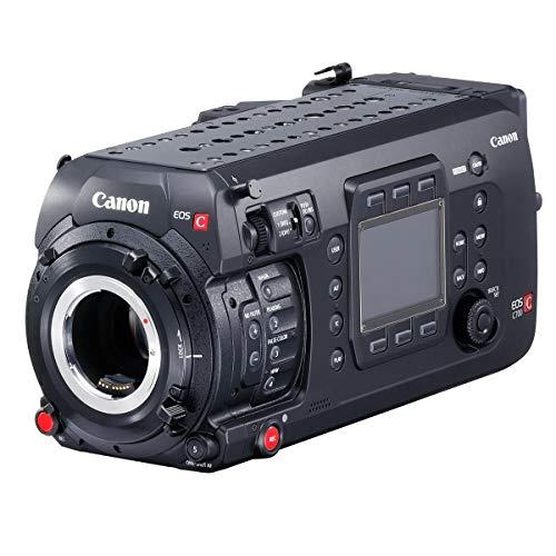 Canon C700 Cinema EOS Camcorder Body -...