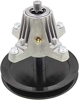Parts Camp Replacement Spindle Assembly Replaces Cub Cadet MTD 918-04865A, 618-04636, 918-04636, 618-04636A, 918-04636A
