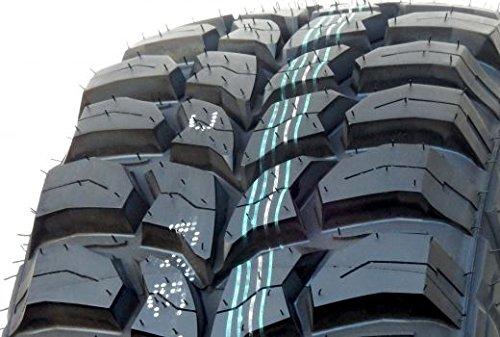 Linglong Crosswind Mt 6Pr - 30/9.5/R15 104Q - C/C/70dB - Neumáticos Verano (SUV y Todoterreno)