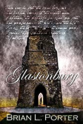 Glastonbury Book Cover