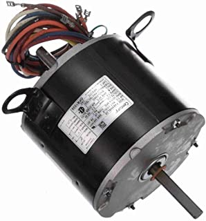 Friedrich Replacement Motor 1/3 hp, 1075 RPM, 5-Speed, 230 volts AO Smith# OFR1036