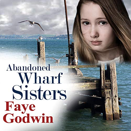 Abandoned Wharf Sisters cover art