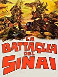 La Battaglia del Sinai
