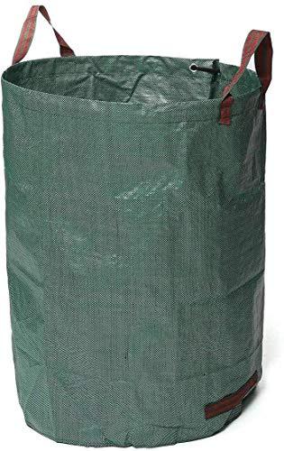 NMDD Gartenhaus Abfall Müllsack...