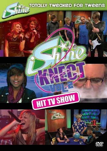 iShine Knect, Volume 2