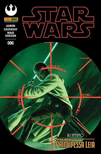 Star Wars 6 (Nuova serie) (Italian Edition)
