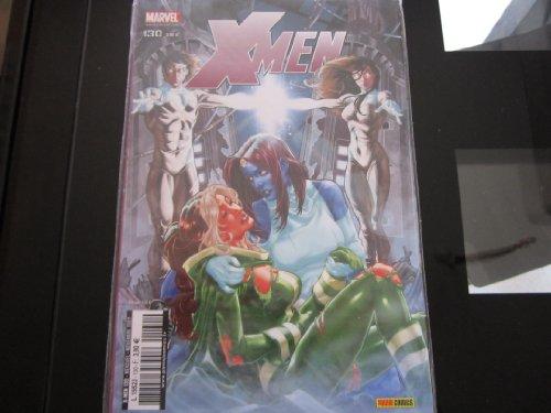 X MEN N° 130 (2007) COMICS VF