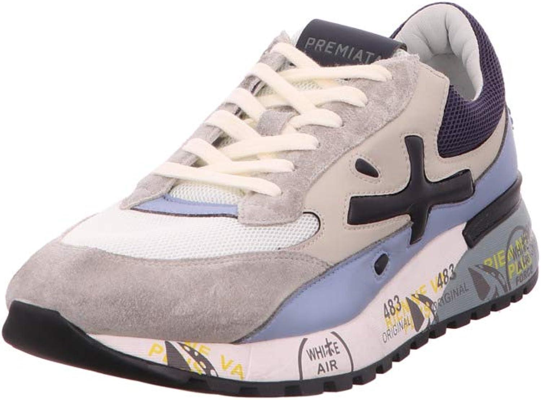 PREMIATA Django VAR3823 skor herrar skor skor skor Django  välkommen att beställa