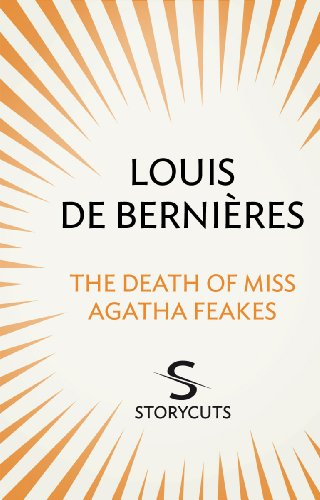 The Death of Miss Agatha Feakes (Storycuts) (English Edition)