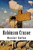 Robinson Crusoe - The original edition of 1920 - Reprint Publishing - 03/03/2016