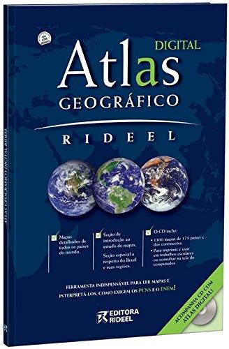 Atlas Geográfico Digital