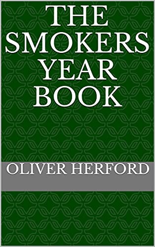 The Smokers Year Book (English Edition)