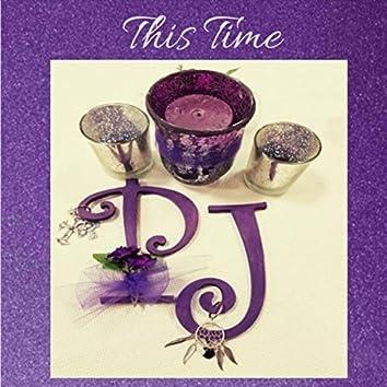 This Time (feat. Josef Patchen & Wayne Preston)