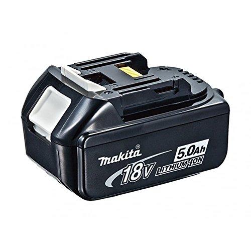Makita Genuine BL1850B 18V 5.0Ah Li-Ion LXT Battery for DHR202Z, DHR243Z, DHR242Z