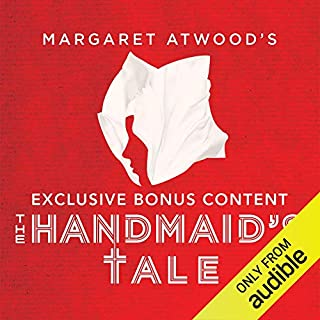 The Handmaid's Tale: Exclusive Bonus Content cover art
